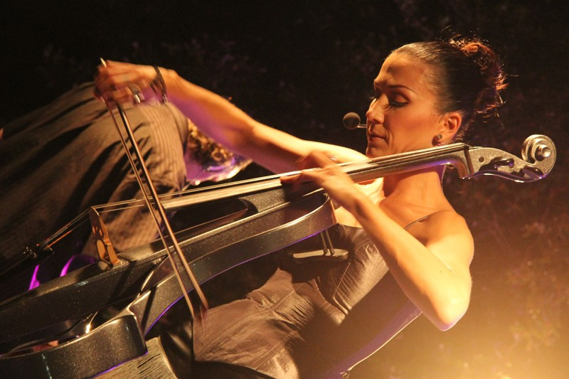 Photo of Ana in the City Festival – see you next year