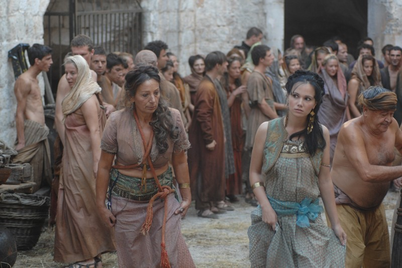 "Photo of HBO: ""Game of Thrones"" returns to Dubrovnik"