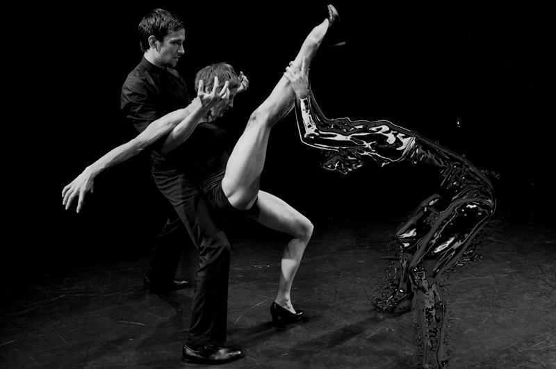 Photo of Award-winning ballet The Divine Comedy on Thursday