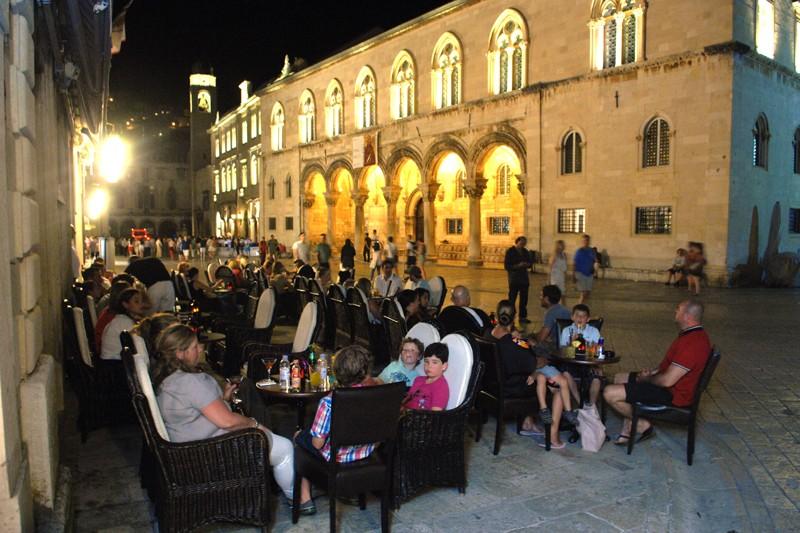 Nonenina Bar Dubrovnik