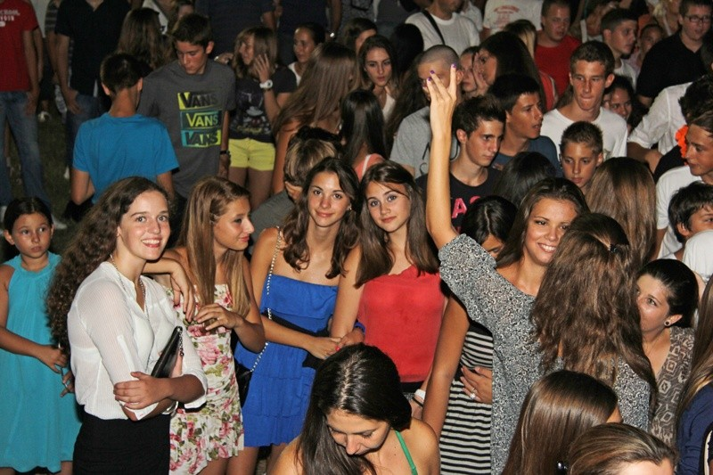 Photo of Dubrava Night 2012 – big party for everyone
