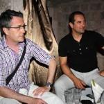 Dubrovnik Football Summit party