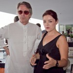 Jeremy Irons in Dubrovnik