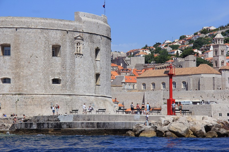 Photo of Dubrovnik top recommended by the Daily Mail