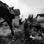 Emmanuel Ortiz - Broken Lights of Yugoslavia
