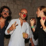 Sebastien Leger and Paul Woolford @ Culture Club Revelin Dubrovnik