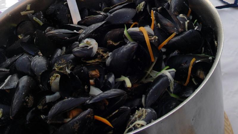 Photo of Mussels Buzara