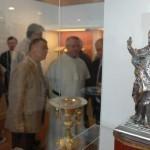 Saint Blaise exhibition