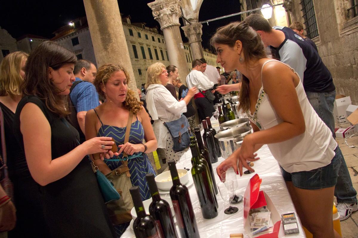 World Tourism Day celebration in Dubrovnik