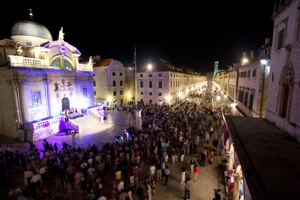 Photo of Dubrovnik celebrated the World Tourism Day