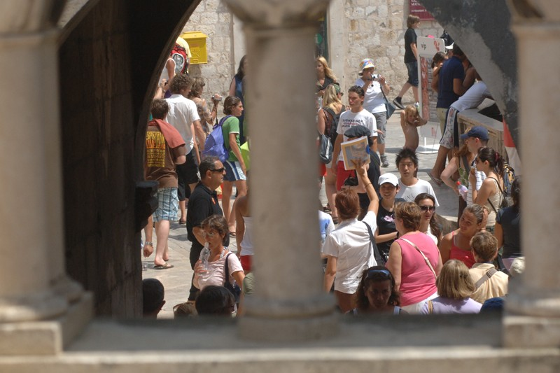 Photo of Dubrovnik celebrates a successful tourist year