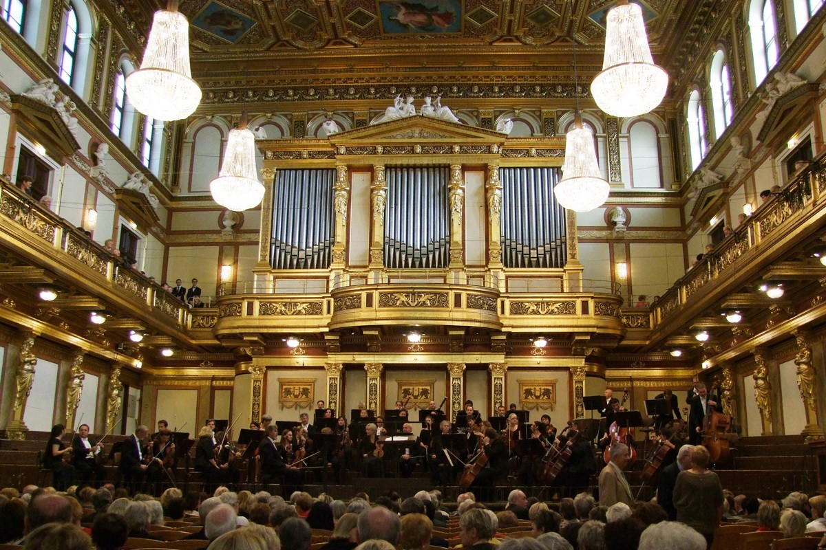Photo of Dubrovnik Symphony Orchestra delights Vienna
