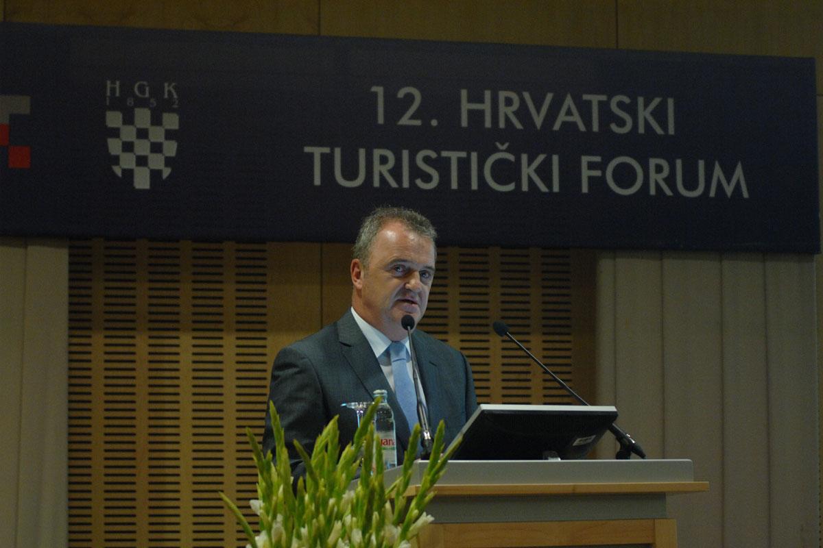 Croatian Tourism Forum