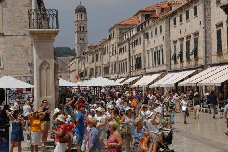 Photo of Dubrovnik tourism breaks records!