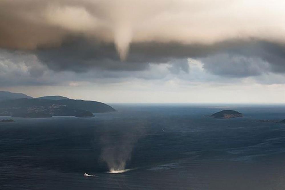 Tornado Dubrovnik