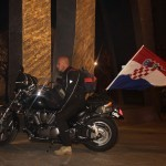 Dubrovnik Bikers To Vukovar