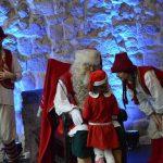 Santa in Dubrovnik