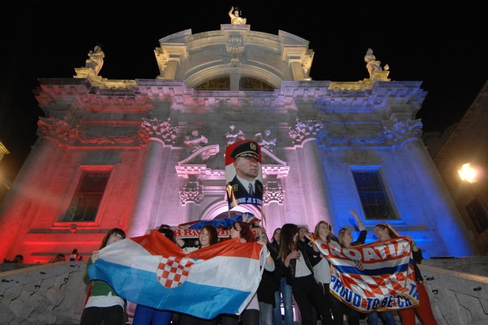 Photo of Dubrovnik Celebrates