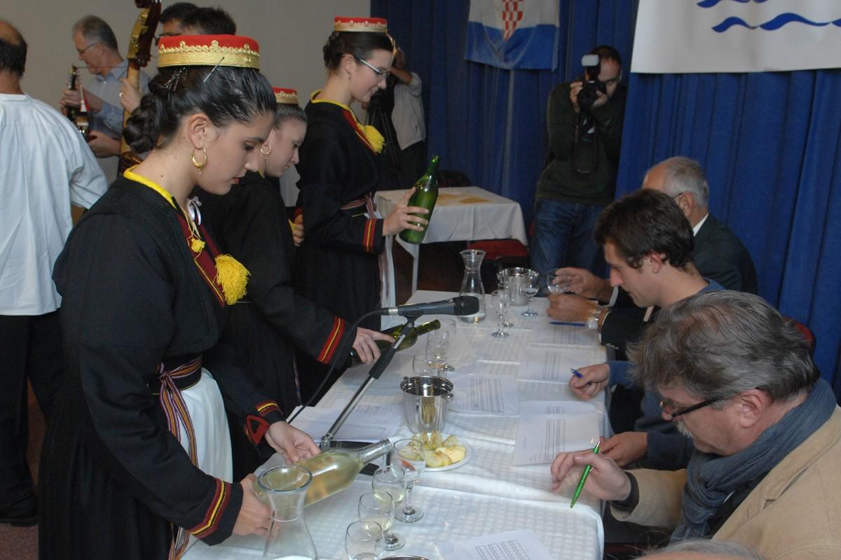 Photo of Kokam Young Wine Festival