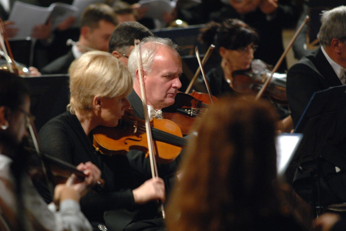 Photo of Dubrovnik Symphony Orchestra in Concert