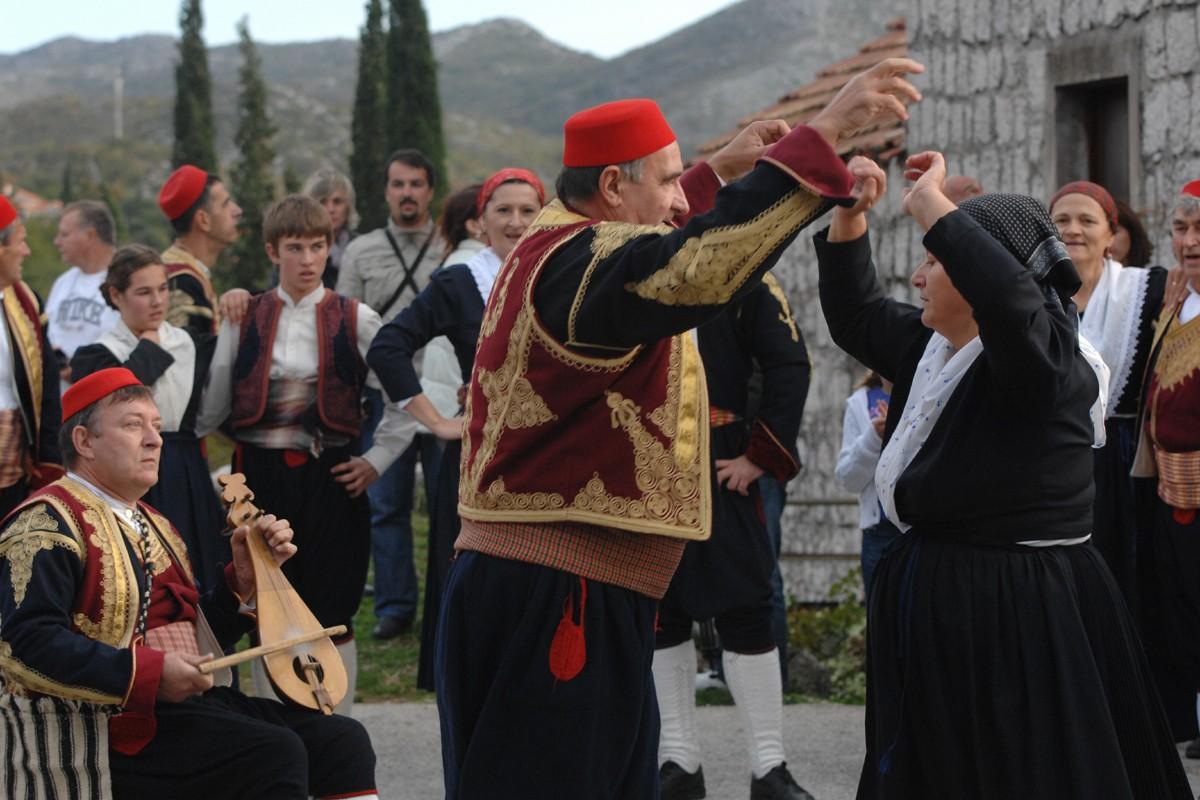 Photo of Eco-ethno event in Osojnik: Photo gallery