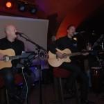 Saturday Serenades at Gradska Kavana