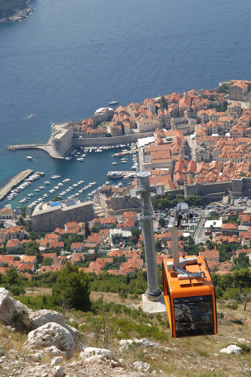 Photo of Mirror: Dubrovnik is perfect for relaxing and exploring