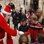 St. Nicholas on Stradun, Dubrovnik