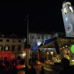New Year's Eve Warm Up on Stradun with Valetudo