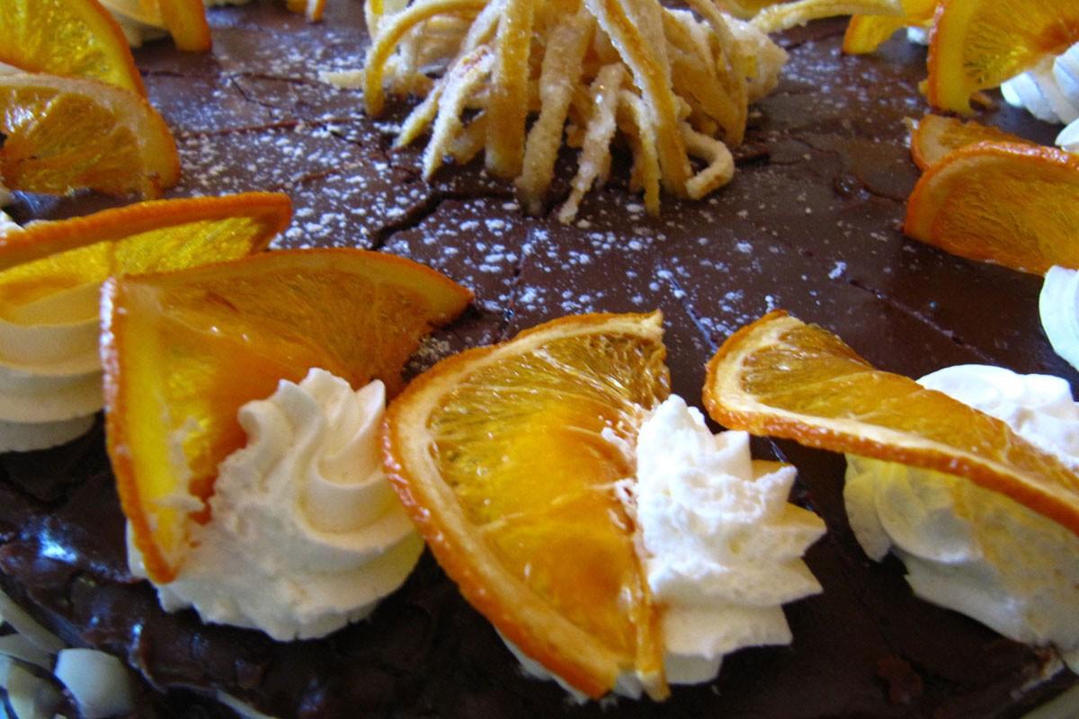 Dubrovnik Bitter Orange