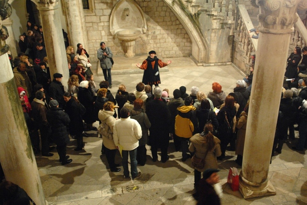 Photo of Night of Museums – One of the Biggest Annual Cultural Events in Dubrovnik