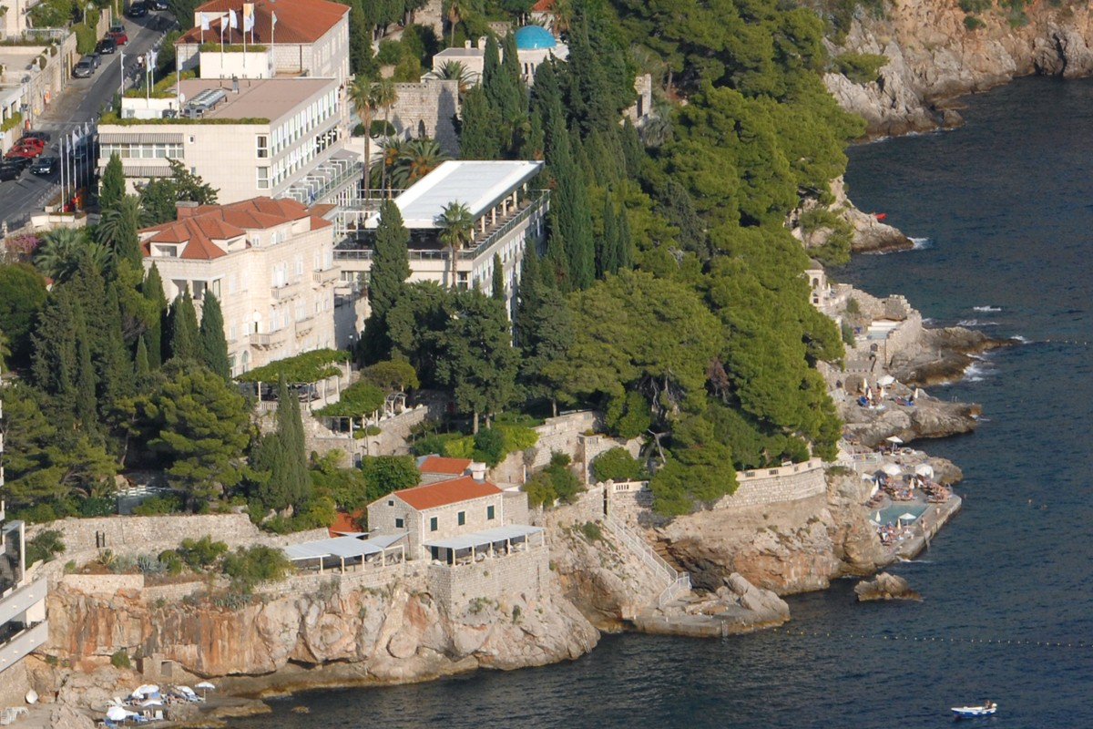 Photo of Huffington Post Recommends Villa Orsula In Dubrovnik