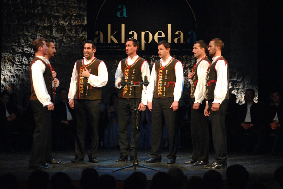 Photo of Aklapela: A capella Meets Klapa