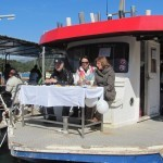 Oyster Day in Ston