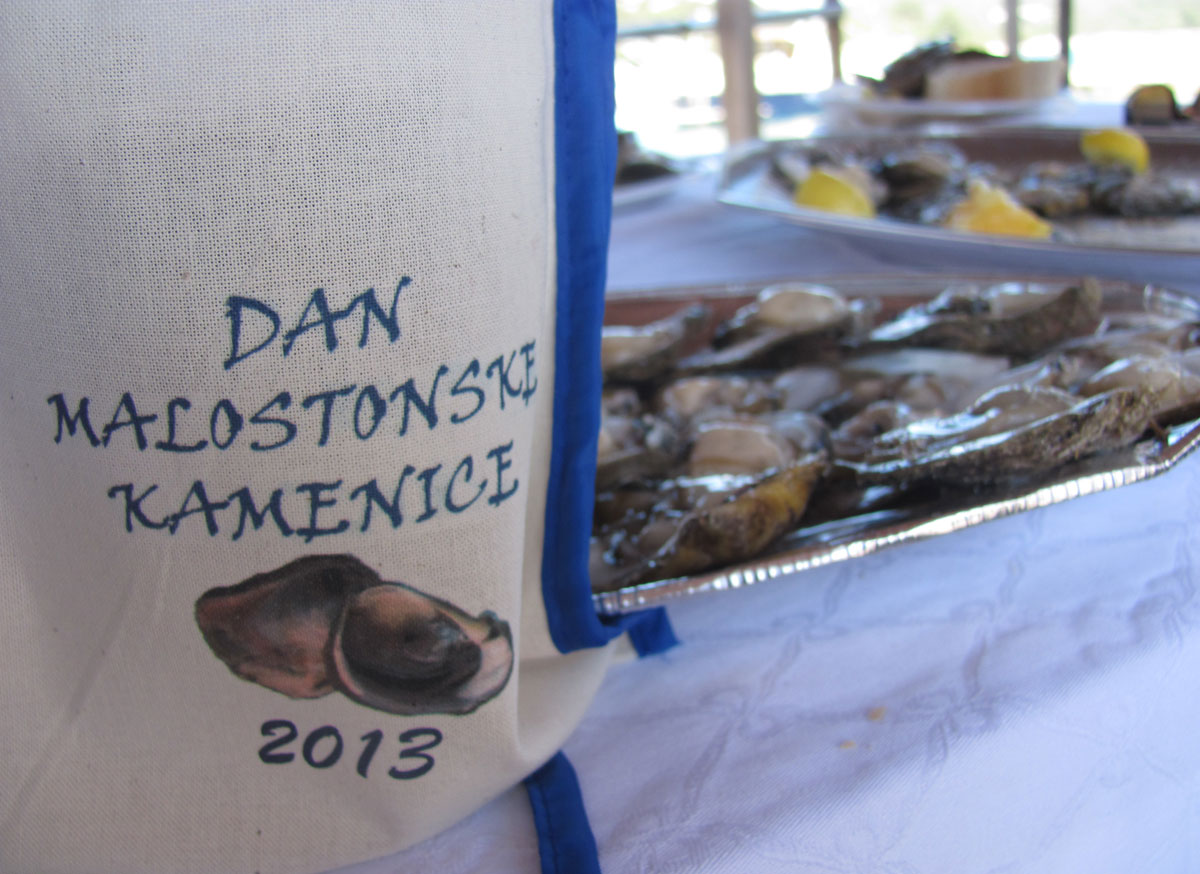 Photo of Oyster Day A Huge Success