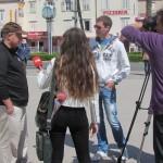 Travel Blogger Gary Arndt In Dubrovnik