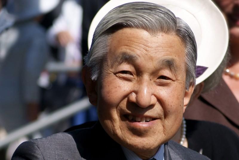 Photo of Emperor Akihito To Visit Konavle?