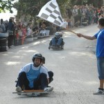 Baliñero Cup 2013