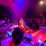 Parni Valjak live @ Culture Club Revelin Dubrovnik