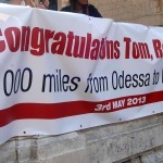 Run For Love Arrives In Dubrovnik