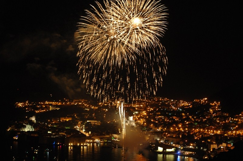 Photo of Dubrovnik Will Party In To The EU