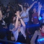 Shapeshifters @ Culture Club Revelin Dubrovnik