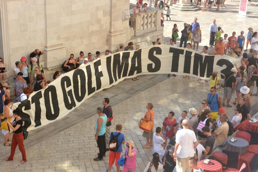 Photo of Dubrovnik Golf Development Gets Green Light