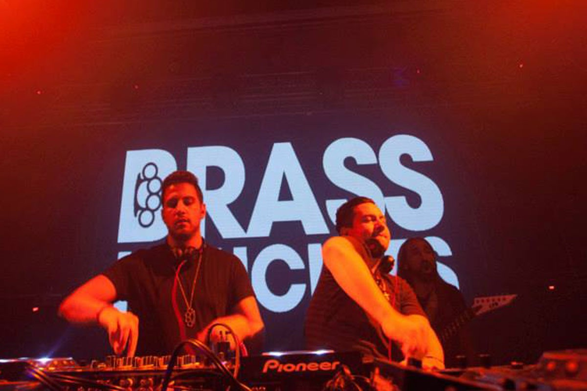 Photo of Brass Knuckles @ Culture Club Revelin