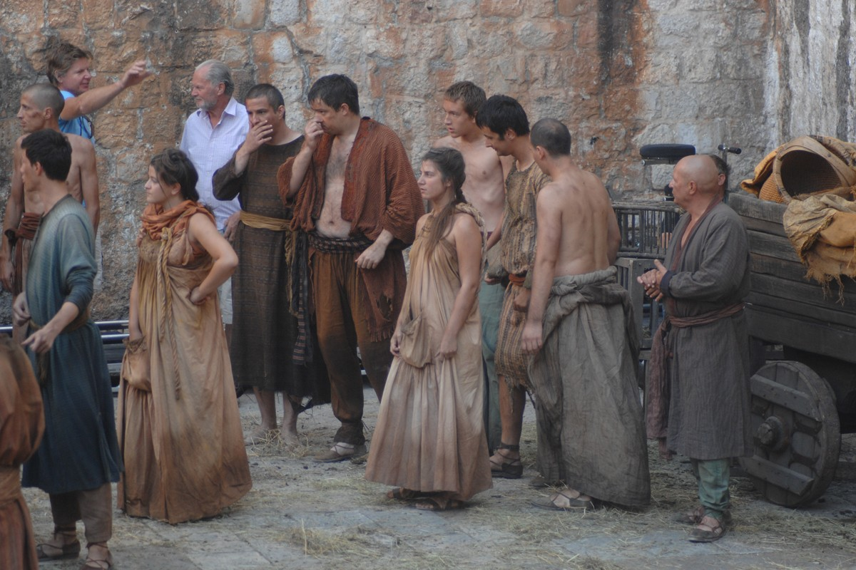 Game of Thrones Series 4
