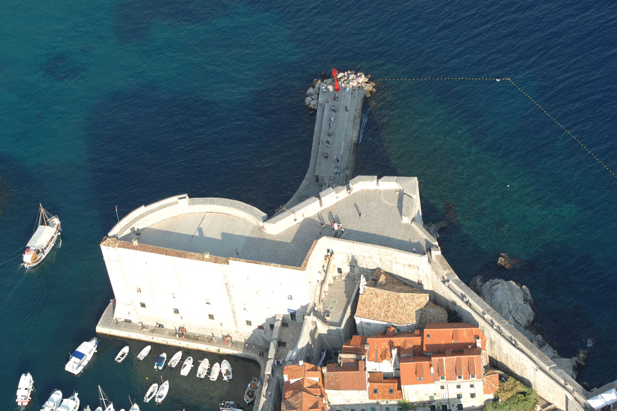 Photo of Daily Express suggests Top 10 things to do in Dubrovnik!