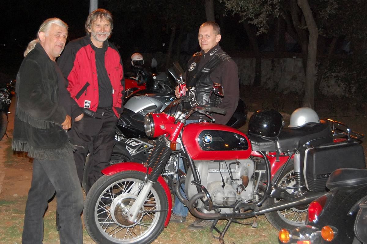 Photo of Photo Gallery: Dubrovnik Bikers' Weekend