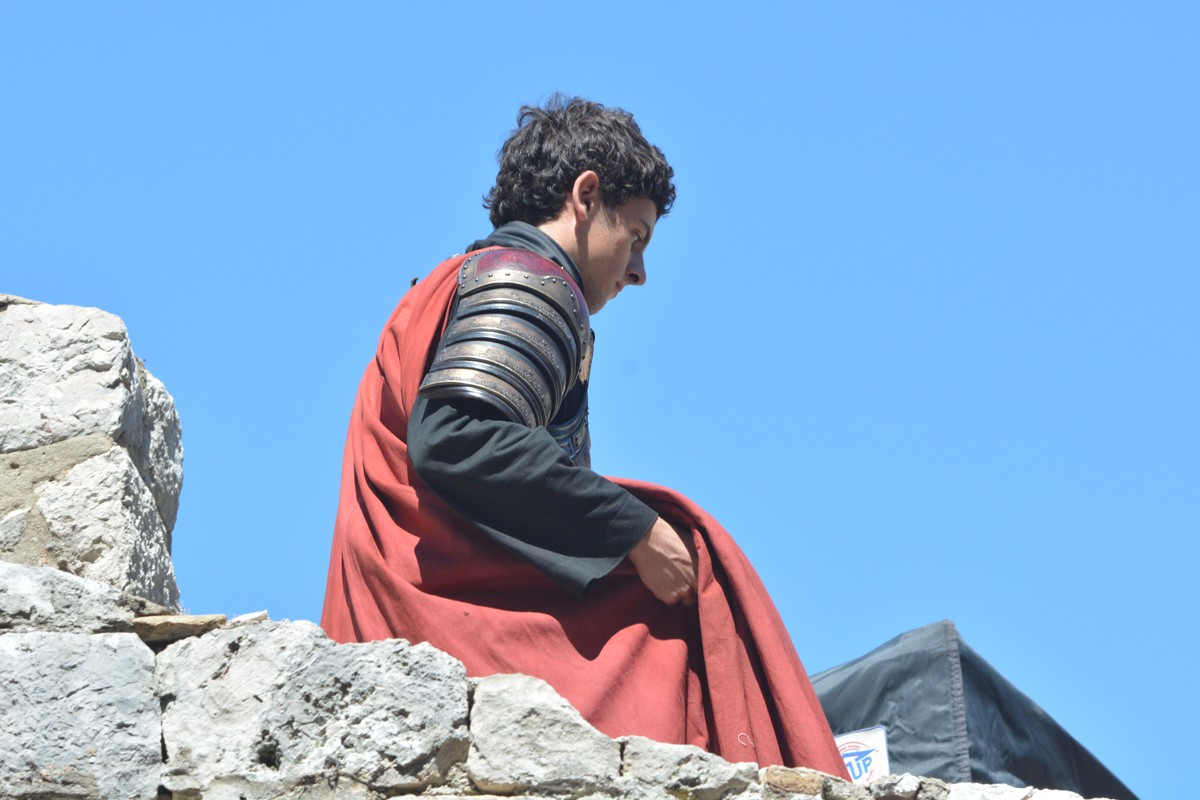 Photo of Spot Dubrovnik: Game of Thrones Season 4 Official Trailer