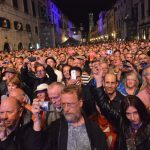 Bryan Ferry Dubrovnik