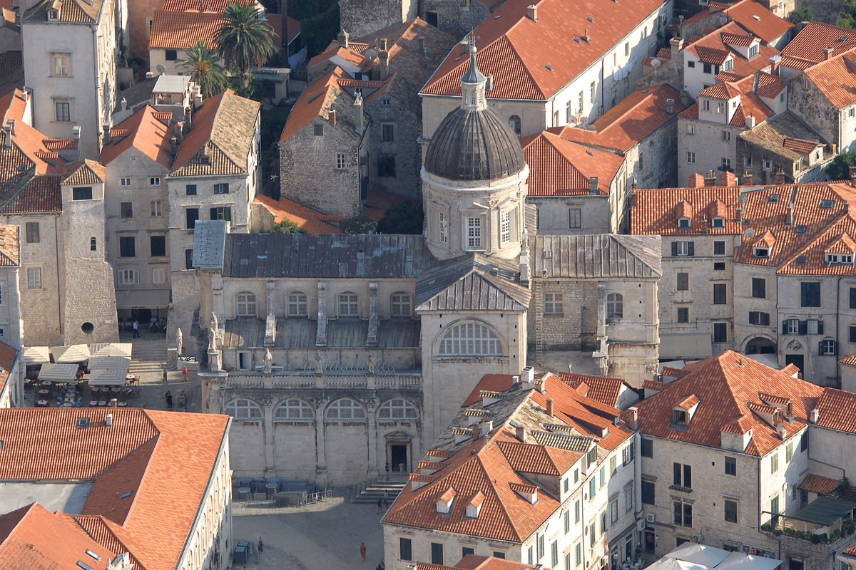 Photo of Dubrovnik one of World's 40 Incredible and Secretive Places